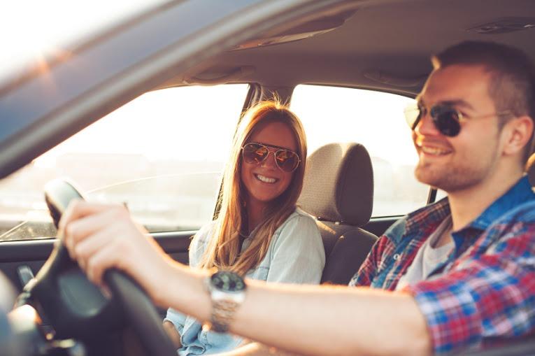 Alquilar un coche en vacaciones