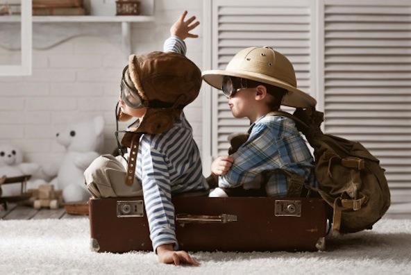 Viajar tranquilo: ¿cómo no marearse? II