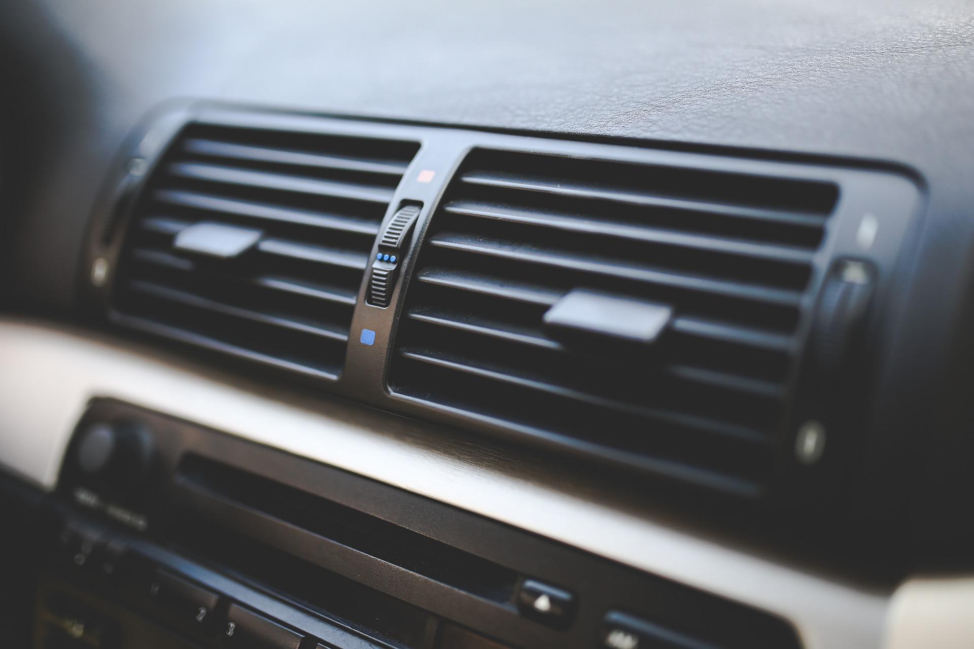 El filtro del aire acondicionado: cuándo y cómo cambiarlo