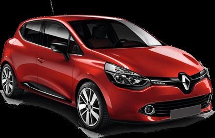 Renault Alquiler Valencia
