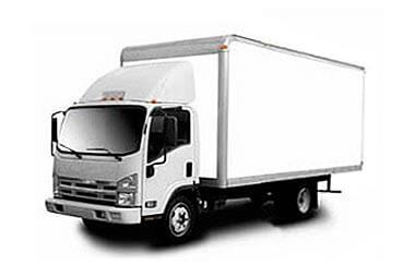 Alquiler camión Valencia