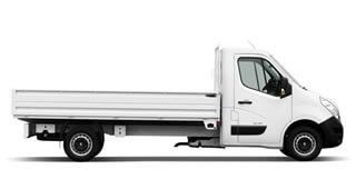 Alquiler camiones Valencia