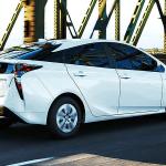Alquiler Toyota Prius